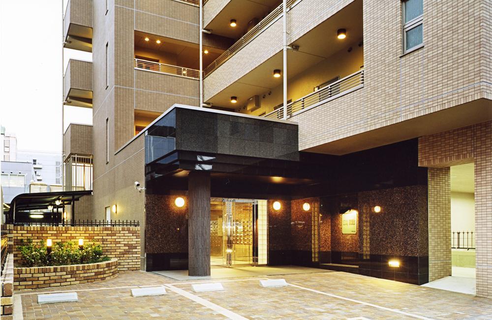 安心、安全、快適に過ごす為のすべてが凝縮された住空間